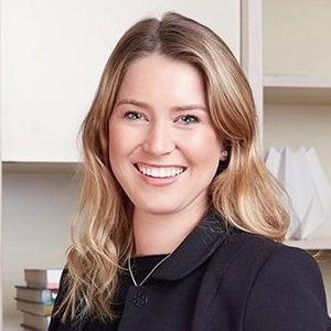 Portrait of Brooke Collins of Almacantar
