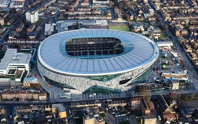 Building, Arena, Stadium
