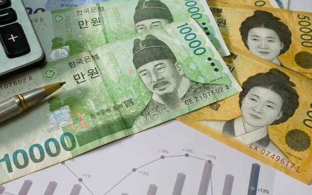 Money, Dollar, Human
