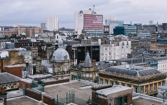 Urban, Town, Metropolis