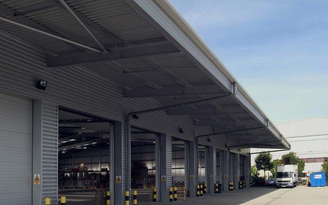 Terminal, Transportation, Vehicle