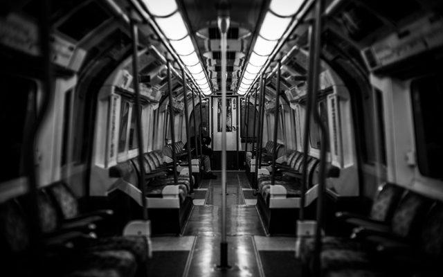 Vehicle, Transportation, Train