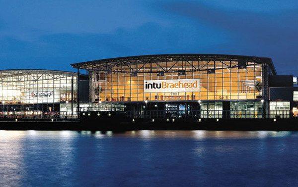 Architecture, Building, Convention Center
