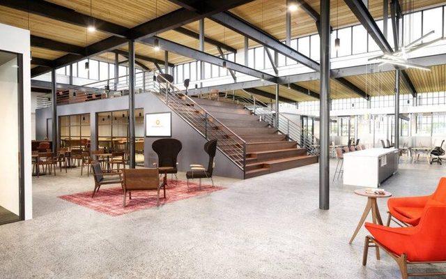 Loft, Building, Housing