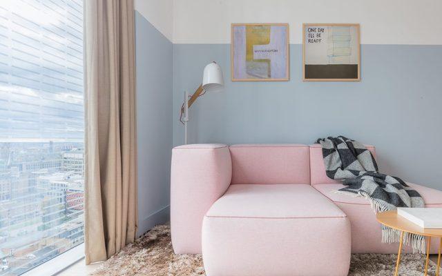 Furniture, Indoors, Room