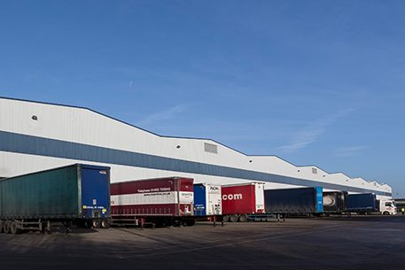 Hangar, Building, Vehicle