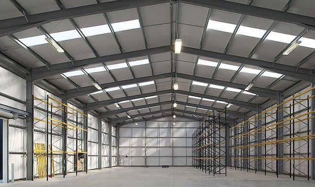 Building, Architecture, Hangar
