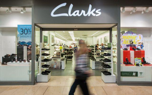 Shoe Shop, Shop, Human