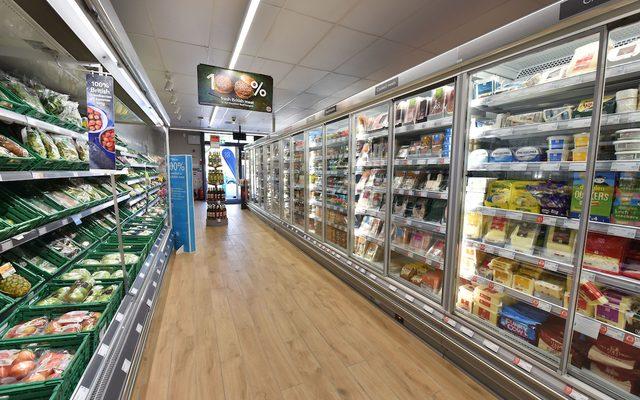 Market, Grocery Store, Shop