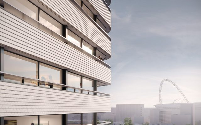 Building, Condo, Housing