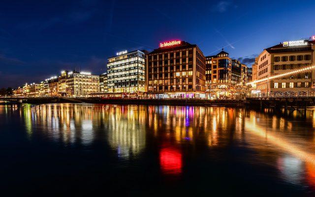Water, Waterfront, Pier