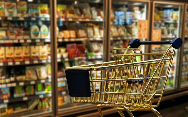 Grocery Store, Shop, Market
