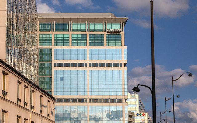 Office Building, Building, City