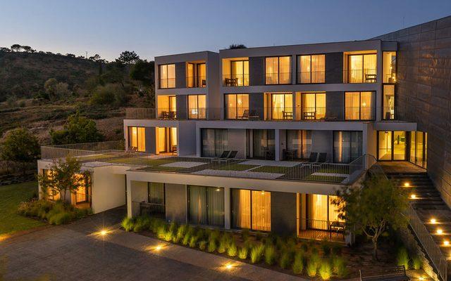 Building, Housing, Villa