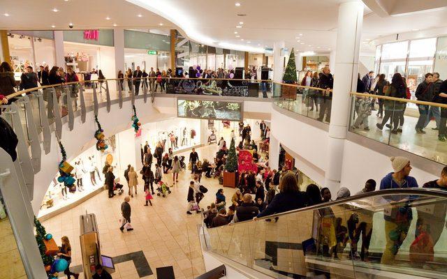 Person, Human, Shopping Mall