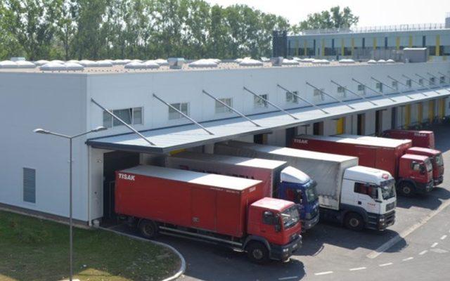 Truck, Vehicle, Transportation