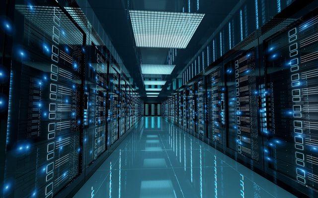 Server, Computer, Electronics
