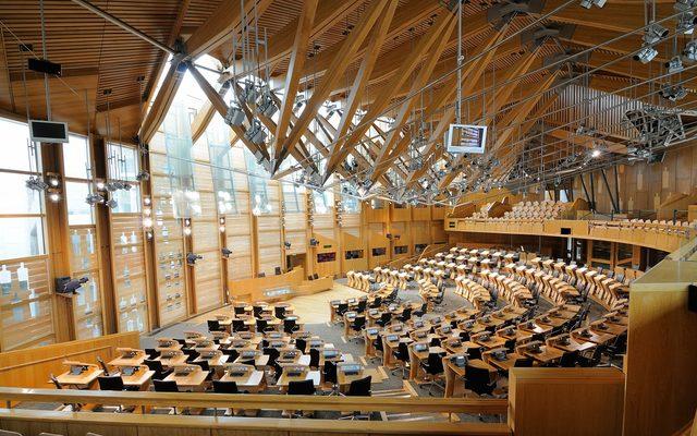 Auditorium, Room, Indoors