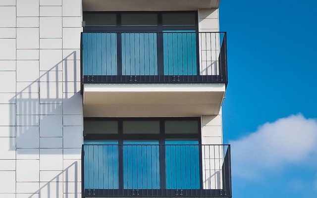 Handrail, Banister, Balcony
