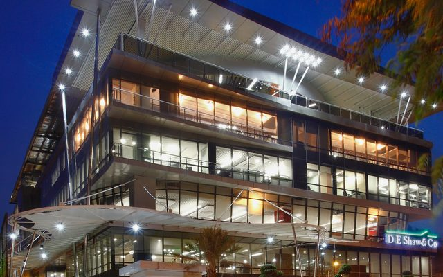 Convention Center, Building, Architecture