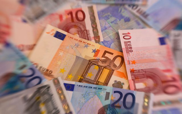 Money, Dollar, Book