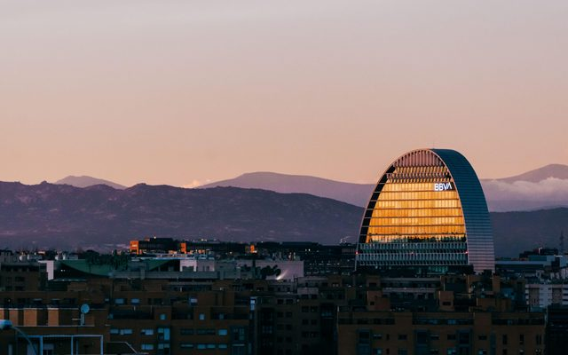 Dome, Building, Architecture
