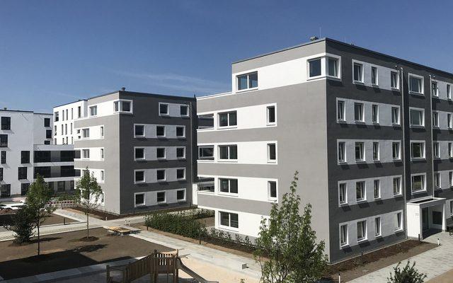 Condo, Building, Housing