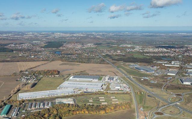 Airport, Airfield, Runway