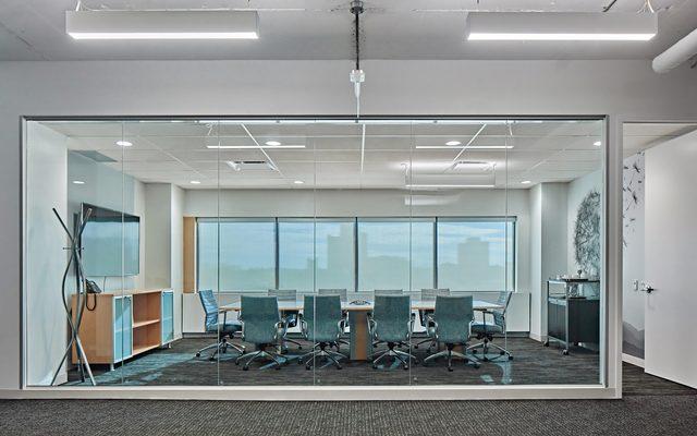Indoors, Room, Meeting Room